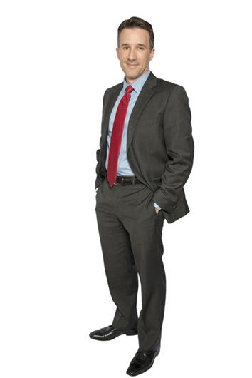 Kevin P.      Perez