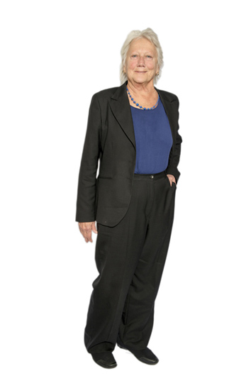 Nancy D. Miller